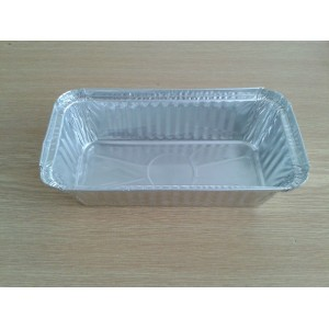 ALU vanička 900ml 280x114x54mm-100ks